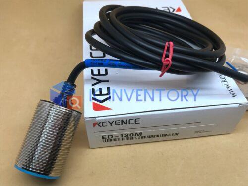 1PCS New Keyence ED-130M Proximity Sensor