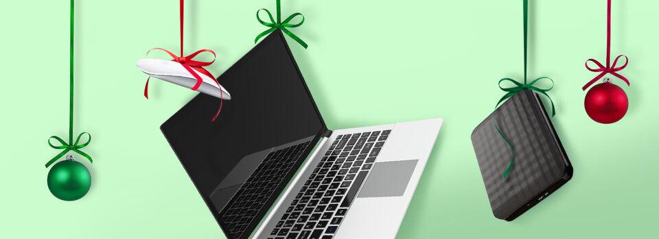 Shopping - Informatica sotto l'albero