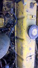 JCB 3CII 3CIII 3CX LEYLAND HEAD 384 498 INJECTOR