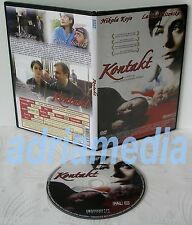 KONTAKT Dvd 2006 Best film Sergej Stanojkovski maked srpski Raben Otto Kollmann