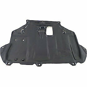 F1FZ6P013A FO1228135 New Engine Splash Shield Front Ford Transit Connect 14-16