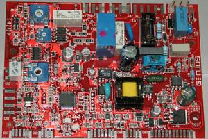 20005569 SCHEDA MP08 CIAO J 24 CSI//CAI JUNIOR LMU8308A BERETTA SYLBER