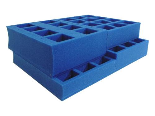 27x Medium Models 18x Small Models WMH-B KR Tray Set for 8x Large Models