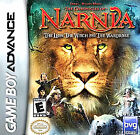 Chronicles of Narnia: The Lion, the Witch, and the Wardrobe (Nintendo Game Boy Advance, 2005)