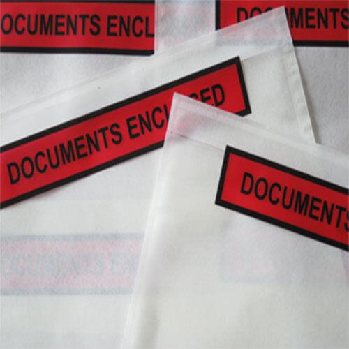 1000 A6 Document Enclosed Envelopes