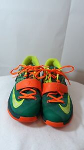 newest 3d6da 81461 Image is loading Nike-KD-VII-7-Size-6Y-Kevin-Durant-