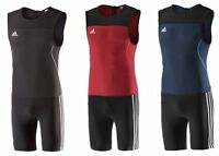 Adidas Weightlifting Climalite Suit Adidas Wlcl