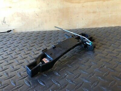 Cadillac GM OEM 11-15 CTS Door-Handle Switch Left 22751942