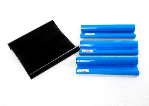 4 Faxrollen Für Brother Fax T76 T104 PC-74RF Ink FIlm KMP kompatible T102