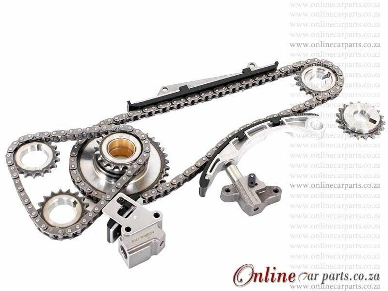 Nissan 1 TON Hardbody 2.0i KA20DE 16V 2002- NP300 2.0i 16V KA20DE 2008- Timing Chain Kit