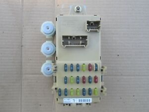 image is loading 1999-99-subaru-forester-fuse-box-relay-switch-