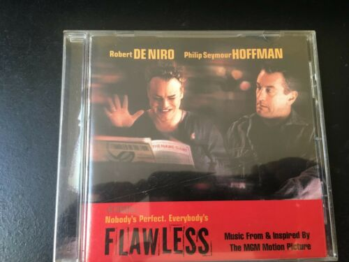 1 of 1 - Flawless, Nobody's Perfect Everybody's: Music from & Inspired By    JELLYBEAN CD