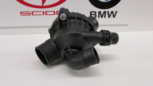 BMW OEM 11-13 X5-Engine Coolant Thermostat Housing 11537601158