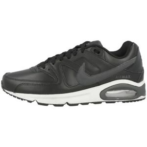 new arrival 856ba 11f87 ... Nike-Air-Max-Command-Cuir-Baskets-Chaussures-de-