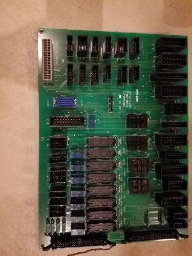 Details about  /NEW MORI SEIKI CIRCUIT BOARD AP-DTP-APC FM16-0043 E76081A01 TEC-2V
