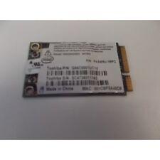TOSHIBA SATELLITE A210-158 WIFI CARD G86C0001UC10