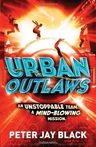 1 of 1 - Urban Outlaws, 1408851415, New Book
