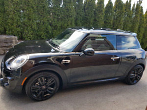 Mini Cooper S John Cooper Works, Toit Panoramique, Cuir...