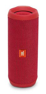 JBL-Flip-4-Waterproof-Portable-Bluetooth-Speaker-Red-Sealed-NEW-FLIP4RED