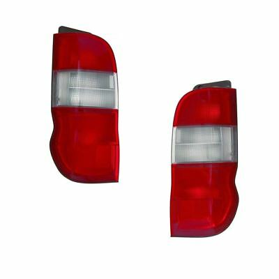 Fits To Toyota Hi-Ace Van 10//2006-2012 Rear Back Tail Light Lamp Drivers Side