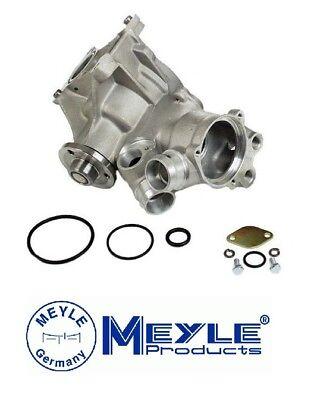 Mercedes W210 W124 W202 R129 Engine Water Pump-Three Sensor Ports MEYLE NEW