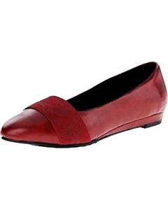 084a3914127804 Very Nice New Soft Style By Hush Puppies Women's Dona Ballet Flat ...