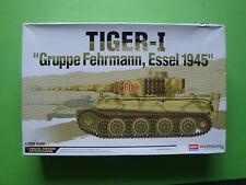 """Academy Tiger I """"Gruppe Fehrmann, Essel 1945"""""""