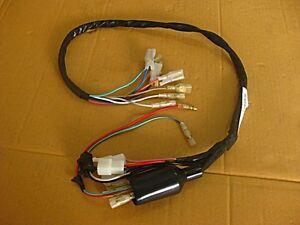 honda s90 wiring harness sa669 auto parts and vehicles honda cl90 cs90 s90 wire wiring  sa669 auto parts and vehicles honda