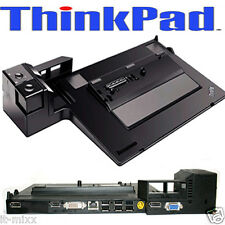 Lenovo ThinkPad Mini Dock Plus Series 3 Type 4337 45N5887 & Schlüssel