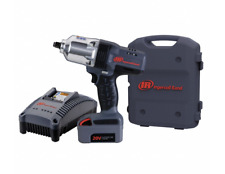 Ingersoll Rand W7150 K12 12 20v Cordless Impact Wrench Closeout See Video