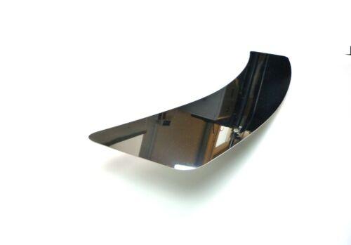 OPPL VA Edelstahl Ladekantenschutz für  Citroen C4 Grand Picasso 2013