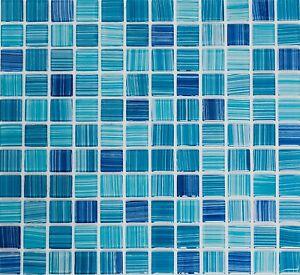 Glasmosaik-strichblau-Fliesenspiegel-Kueche-Verblender-Art-64-0409-10-Matten