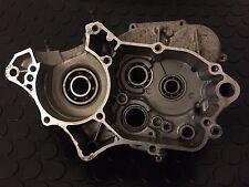 02#3 Kawasaki Kx85 Kx80 Kx 80 85 Right Engine Case Stator Flywheel Crank Case