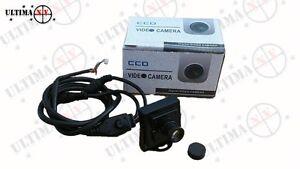 Sony-Effio-700TVL-Camera-1-3-Sony-960H-CCD-NO-IR-Filter-16mm-Night-Vision-DIY-NV