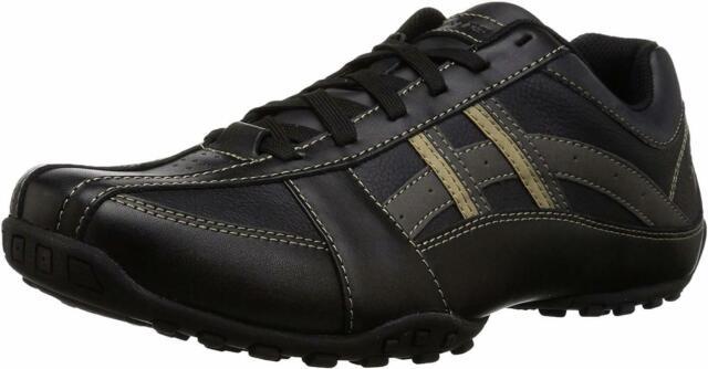 Skechers Men/'s Citywalk Malton Oxford Sneaker Choose SZ//Color