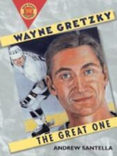 Wayne Gretzky: The Great One (Book Report Biographies)