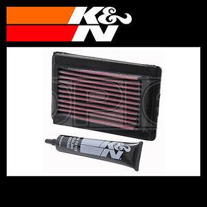 K-amp-n-Filtro-De-Aire-Motocicleta-Filtro-De-Aire-Para-Yamaha-Xt660-Mt03-ya-6604