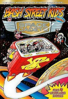 """AS NEW"" The Bash Street Kids in Space Cadets, , Book"