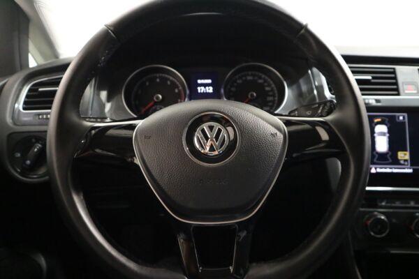 VW Golf VII 1,0 TSi 85 Trendline - billede 3