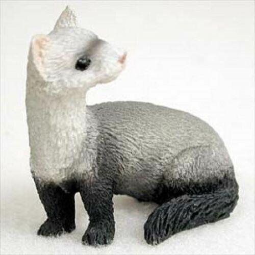 Ferret Small Figurine