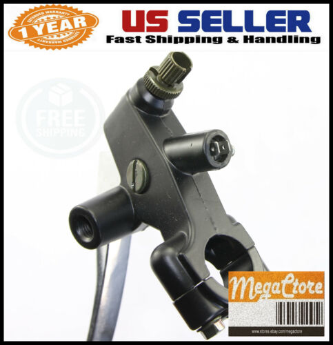 16mm Yamaha Brake Master Cylinder /& Clutch Perch XJ TX XS Virago XV500 650 750