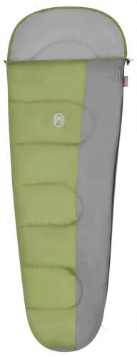 220 Comfort Tall Adult Insulated Sleeping Bag with Hood Coleman Atlantic 220