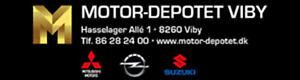Motor-Depotet A/S