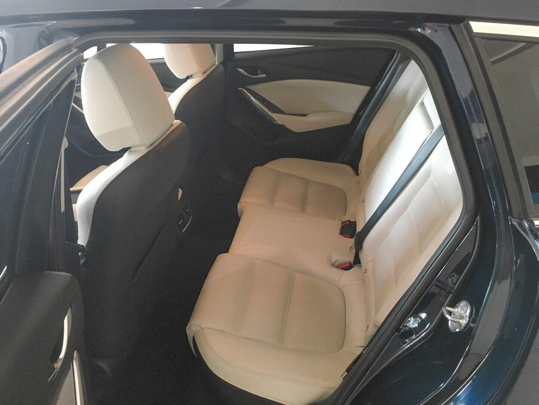 Mazda 6 2,2 Sky-D 175 Optimum stc. aut AWD - billede 4