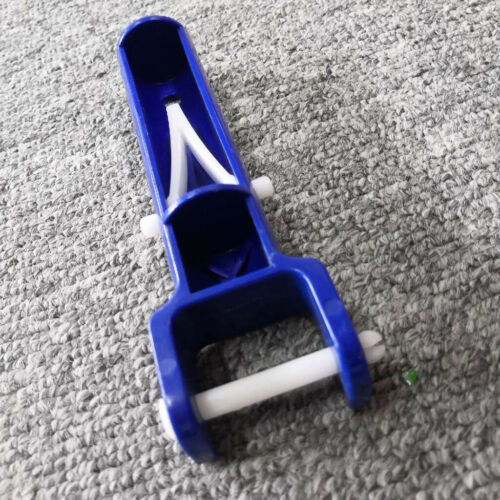 Vacuum Handle Clip /& Pin Set Replacement for Vacuum Heads Cleaning Tools