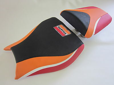 RR29 Honda1000RR 1000 2004-2007 Repsol mk2 seat cover upgrade -SET