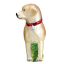 Old-World-Christmas-STANDING-YELLOW-LAB-dog-12496-N-Glass-Ornament-w-OWC-Box thumbnail 3