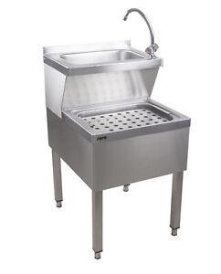 SARO-156-4000-Handwasch-Ausgussbecken-Modell-HANNA-Gastro-Profi-Restaurant