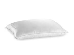 Wamsutta Soft Synthetic Down Back Stomach Sleeper Pillow