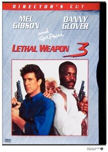 Brand-New-DVD-Lethal-Weapon-3-Director-039-s-Cut-Mel-Gibson-Danny-Glover
